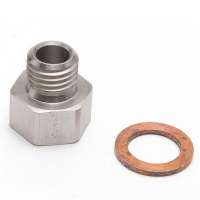 [Adapter czujnika ciśnienia i tempertury oleju i wody TurboWorks]