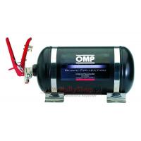 [System gaśniczy OMP Black Collection (CMSST1)]