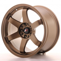 [JAPAN RACING JR3 - DARK ANODIZE BRONZE]
