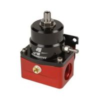 [Regulator ciśnienia paliwa Aeromotive 1000HP 2,75-5 Bar ORB-10 Red/Black]