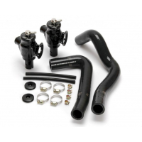 [Turbosmart BLOW OFF BMW 135I 335I Z4 N54 Dual Port Kit]
