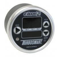 [Turbosmart Electronic Boost Controller EBOOST2 60MM Black-Silver]