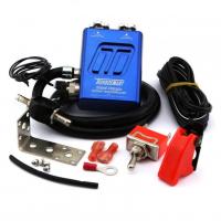 [Turbosmart Manual Boost Controller Dual Stage V2 Blue]