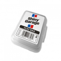 [Shiny Garage Clay Bar 100G]