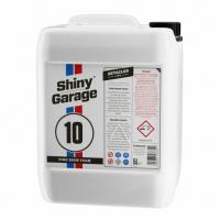 [Shiny Garage Pink Snow Foam 5L]