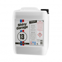 [Shiny Garage Wet Protector 5L]