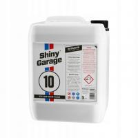 [Shiny Garage Yellow Snow Foam 5L]
