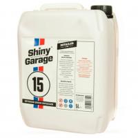 [Shiny Garage Interior Quick Detailer 5L]