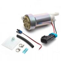 [Pompa paliwowa 450LPH + zestaw montażowy TurboWorks]