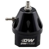 [Regulator Ciśnienia Paliwa DeatschWerks DWR1000 AN6]