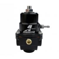 [Regulator ciśnienia paliwa Aeromotive X1 Series 2.5-5 Bar]