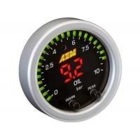 [Zegar AEM ELECTRONICS X-Series 10 BAR Oil Pressure]
