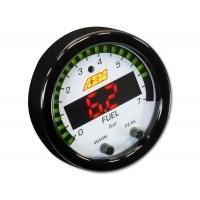 [Zegar AEM ELECTRONICS X-Series 7BAR Oil/Fuel Pressure]