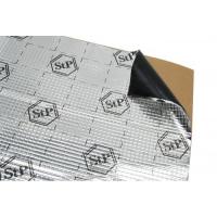 [STP iSILVER ANTIRUST Antivibračný a tlmiaci materiál - 1ks mini 37,5×26,5cm]