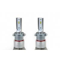 [LED žiarovky hlavného svietenia H7 50W RS+ Slim Séria AMIO]