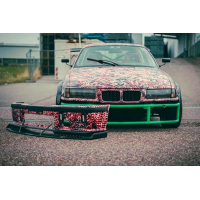 [Bash Bar MMG BMW E36 M-Pakiet]