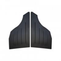 [Panel drzwi E46 coupe tył]