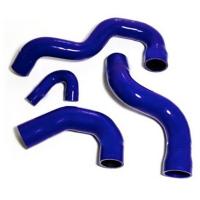 [Nasávacia silikónová hadica TurboWorks pre Audi A4 A5 B8 2.0T]
