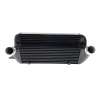 [Intercooler TurboWorks BMW F07 F10 F11 520I 528I BENZYNA 45/95mm]