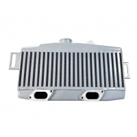 [Intercooler TurboWorks SUBARU Impreza WRX GC8 2.0T 97-00 Top Mount]