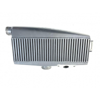 [Intercooler TurboWorks Subaru Impreza WRX/STI 02-07 Top-Mount]
