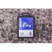 [Bezpečnostná sada matíc STAR LOCK pre plechové disky SSANGYONG Rexton Premium 2003--->]