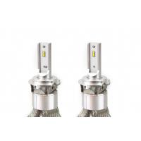 [LED žiarovky hlavného svietenia H7-6 50W RS+ Slim Séria AMIO]