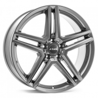 [RIAL M10X - GRAPHITE FRONT POLISHED]