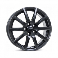 [RIAL MILANO - GRAPHITE FRONT POLISHED]