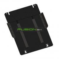 [Oceľový kryt automatickej prevodovky na MITSUBISHI Pajero Sport 3 gen. ]