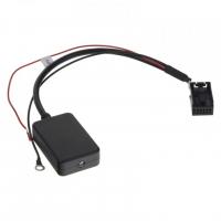 [Bluetooth A2DP modul pre Ford - autorádio s AUX]
