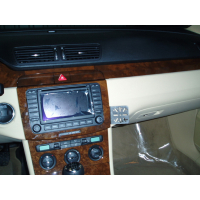 [GSM konzola pre VW Passat 2005-, Passat CC 2008-]