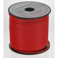 [Kábel 1,5 mm, červený, 100 m bal]