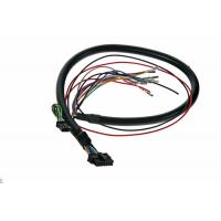 [Kábel k MI-092 / RNS510 pre VW RNS-510 (MFD3) s OEM kamerou]