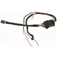 [Kabeláž Mercedes NTG1 pre pripojenie modulu TVF-box01 Comand APS DVD]
