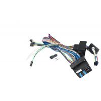 [Kábel k MI-092 / RNS510 pre VW RNS510 (MFD3, Columbus)]