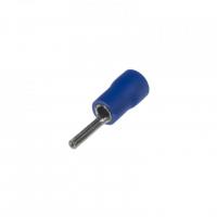 [Káblový kolík 1,9 mm modrý, 100 ks]