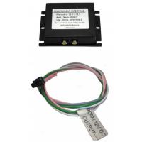 [adaptér A / V vstup pre OEM navigáciu Škoda, VW RNS-510 (MFD3) bez OEM TV tunera]