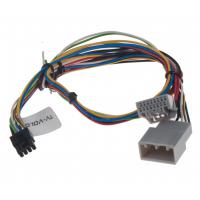 [Kabeláž Volvo RTI 2011- pro připojení modulu TVF-box01]