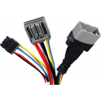 [Kabeláž pro připojení modulu TVF-box01 do Land Rover 2012-]