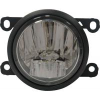 [LED mlhová světla/denní svícení, kulatá světla 90mm, ECE]