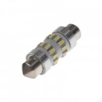 [LED sufit (39mm) bílá, 12V, 24LED/3014SMD]