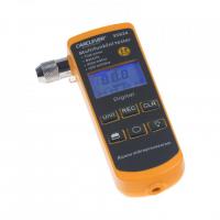 [Multifunkční tester 4v1 TPMS/baterie/nabíjení/lampička]