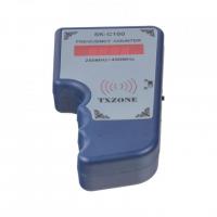 [Měřič frekvence dálkových ovladačů + test IR ovladačů]