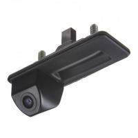 [Kamera formát PAL / NTSC do vozidla Škoda Octavia II (sedan aj combi od 2010-13) v madle kufri]