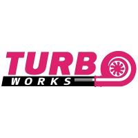 [Zawieszenie TurboWorks Lexus IS250 IS350 GS300 GS430 2005-2013]