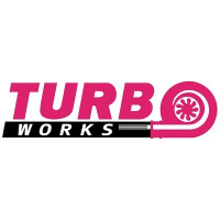 [Zawieszenie TurboWorks Mazda 3 2004-2013]