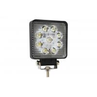 [Pracovná lampa WL03 4,2 '27W FLAT 9-60V]