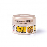 [Soft99 Fusso Coat 12 Months Wax Light 200g (Twardy wosk)]
