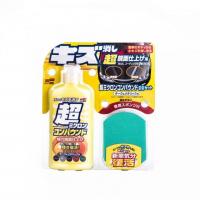 [Soft99 Micro Liquid Compound Dark 250ml (Cleaner)]